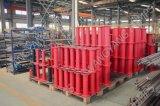 Pompe verticale de lutte contre l'incendie de Ligne-Arbre de turbine de moteur diesel