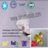 Esteroides anabólicos orales 2446-23-3 Turinabol 4-Chlorodehydromethyltestosterone para la aptitud