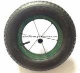 3.50-8 Rotella di gomma pneumatica agricola per il pneumatico della carriola