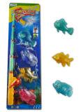 Jeu de pêche/jouets musicaux/instantanés (GF156C2)