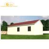 Camera prefabbricata della protezione di obbligazione di molto tempo di servizio con tre camere da letto