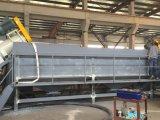 Plastikausschnitt-waschende Zeile und Wiederverwertungs-Maschine