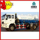 新製品: 10m3 真空下水吸引トラック