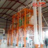 モザンビーク150tpdのトウモロコシの製粉機機械