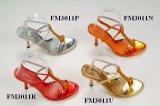 [نيلي] نساء أحذية ([فم3011])