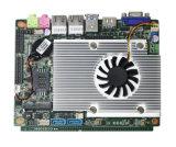 """3.5 """" I3/I5/I7 CPU/2*USB3.0/6*COMの埋め込まれたMotherboard"""