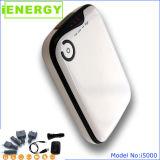 De externe Mobiele Lader van de Batterij (I5000)