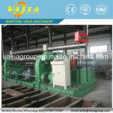 Máquina del doblador de tres rodillos con el mejor precio de la maquinaria de Vasia