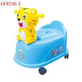 Belle toilette de bébé Potty (GF8196-2)