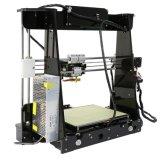 Impressora 3D barata com tela LCD