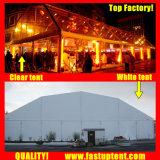 De Tent van de Markttent van het Dak van de Veelhoek van Fastup voor Sporthal in Grootte 25X50m 25m X 50m 25 door 50 50X25 50m X 25m