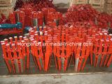 Feuillets rotatif / Champ pétrolifère de haute qualité feuillets rotatif