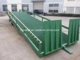8 tonne Conteneur de déchargement du chariot Dock de la rampe (YDCQ)