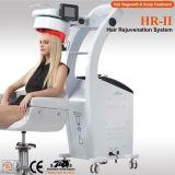 Machine de recroissance de cheveu de laser du chemin Heure-II (avec du CE, ISO13485)