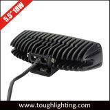 12 Zoll IP67 imprägniern des Volt-6 18W 4X4 LED LKW-Arbeits-Lichter