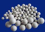 15~22% bolas de cerámica de alúmina utilizados en el petróleo, química, industria de fertilizantes