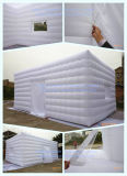 Bâtiments gonflables et les refuges d'urgence