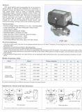 Corretor de válvula motorizada (MV)
