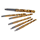 HSS Solid Carbide Twist Drill for Stainless Steel