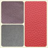 Новой выбитая конструкцией кожа кожаный стула софы PVC (DS-A936)
