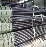 La Chine a fait à ERW la pipe hydraulique galvanisée plongée chaude d'acier du carbone