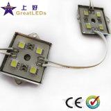 Светодиодный модуль (GFT3535-4X 5050)