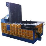 Le métal de la presse hydraulique pour divers déchets