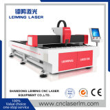 machine Lm2513e de coupeur de laser de la fibre 750W de 2500mm*1300mm
