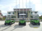 Оптовая торговля 6 Лицо электромобили (Lt-A4+2)