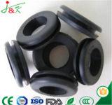 Резиновый Grommet для позволять пропуск через металлопластинчатое