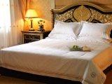 Hotel-Bettwäsche eingestellt worden (SDF-B001)