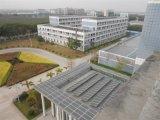 Самое лучшее Размер-Веса подходящее для панели солнечных батарей установки -- Mono 195W