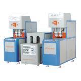 Máquina de molde semiautomática do sopro do estiramento para o frasco de enchimento quente (ZQ22-III-D)
