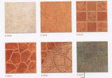 De Rustieke Tegels van het porselein