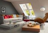 Plancher d'imitation de vinyle de PVC de pierre/solutions modernes de plancher