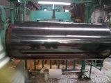 201 enroulement laminé à froid par matériel d'acier inoxydable de la finition du GT 2b