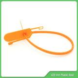 플라스틱 자물쇠, 420mm 길이, 1개 시간 플라스틱 자물쇠