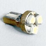 LeLED 돌진 램프 T10 (ZDL-C024))접착제 (GZY027)를 가진 ns 장