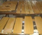 Sandstein, gelbes Sandstein-Produkt (HB-FR035)