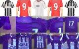 Футбол Sportwear
