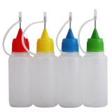 Bouchon à aiguille de conception nouvelle bouteille pour l'E-Liquid / E-Jus de fruits