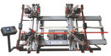 PVC-Fenster vier Punkt-Schweißgerät CNC (Multi-Schichten)