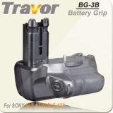 Diseño perfecto agarre Bg-3b de la batería para Sony SLT-A77V/SLT-A77 Cámara