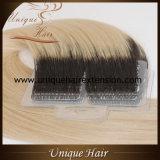 Commerce de gros de 22 pouces de bande dans les Extensions de cheveux