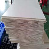 China-Hersteller 4 ' x8 gewölbtes Plastikblatt/Corflute Blatt