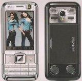 二重カード携帯電話(N82)