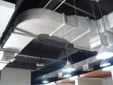 Воздуховод Pre-Insulated Phenolic панели