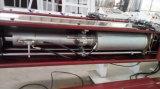 Machine butylique de l'extrudeuse Wl2000 pour le double vitrage