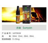 إلكترونيّة سيجارة [إ] سائل سيجار بخار مرذاذ عصير