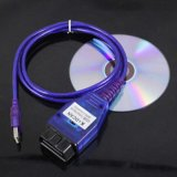 Geschakeld voor BMW USB - OBD K + Kenmerkende Kabel Dcan